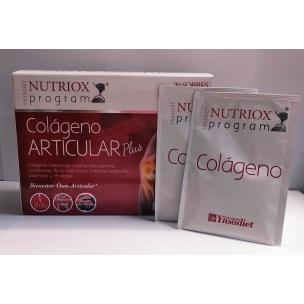 Colágeno Articular Plus Nutriox Program Ynsadiet (20sobres)