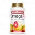 Vitalgrana Bio Omega 5 Aceite de Semilla de Granada Ecológico (60 cápsulas)