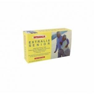 Extralia Senior de Integralia (20 viales)