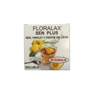 Floralax Sen Plus de Integralia (15 sobres)