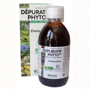 Dépuratif Phyto Biotecnie (300ml)