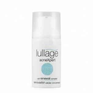 Lullage AcneXexpert Renovador celular concentrado.Peeling (30 ml)