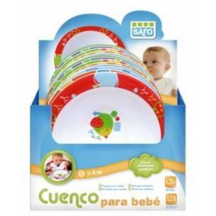 Saro Cuenco para bebé +4M (1 ud.)