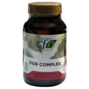 CFN Fungibacter ( 60 cáp. de 538 mg.)