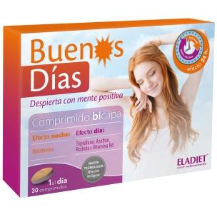 Eladiet Buenos Días (30 compr.)