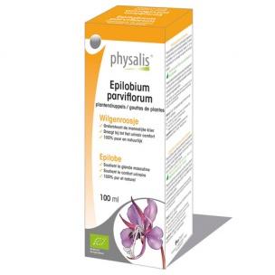 EXT. EPILOBIO (epilobium p.) BIO (100 ML)