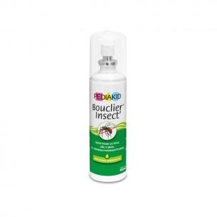 Pediakik Niños Spray Repelente de Mosquitos (100 ml )