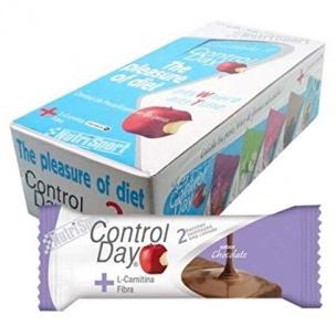 Nutrisport Caja Barritas Control Day Yogurt (24 ud. )