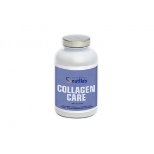 Nutilab Collagen Care (180 compr.)