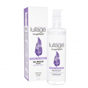 Lullage acneXpert Gel Limpiador purificante (175 ml)