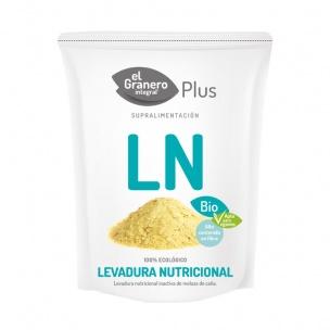 Levadura Nutricional Bio El Granero Plus (150 gr.)