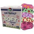 Ortopad Cer Soft Girls J (50Pz)