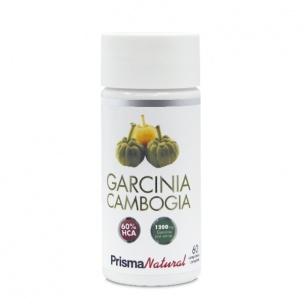 Garcinia Cambogia 1.200 mg de prisma natural (60 comp.)