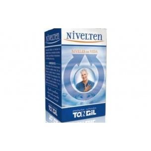 Nivelten Tongil (40 cáp.)
