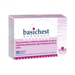 Basichest Bioserum (30 cáp)