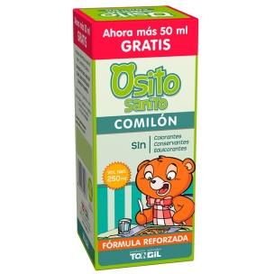 Osito Sanito Comilón Tongil (250ml)