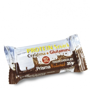 Protein Snack Yogur/Chocolate Prisma Natural (35gr)