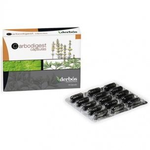 Carbodigest Derbos (30cap)