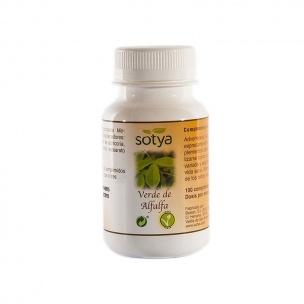 Alfalfa Sotya (100 compr. de 700mg)