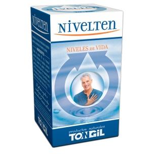 Tongil Nivelten (40 cáp.)