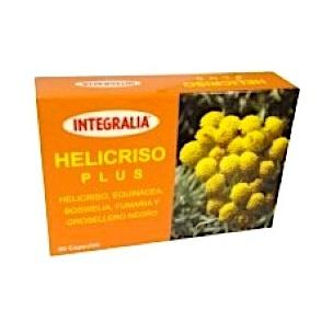Helicroso Plus de Integralia (60 cáp.)
