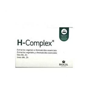 H-COMPLEX PLUS ( 45 COMPRIMIDOS)