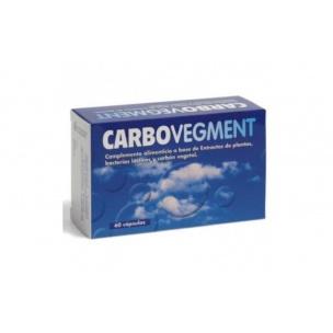 Phytovit Carbovegent (60 cáp.)