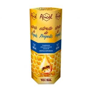 Tongil Apicol Extracto de Própolis (60 ml)
