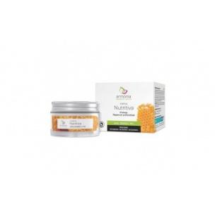 Armonía Crema Nutritiva Jalea, Propóleo y Miel (50 ml)