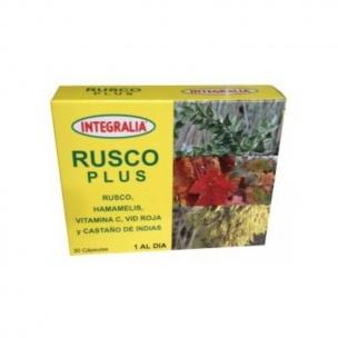 Integralia Rusco Plus (30 cáp.)
