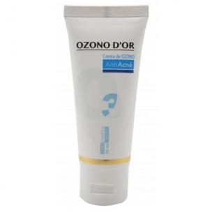 Crema Anti Acne Ozono Bio 50ml Ozono D'Or