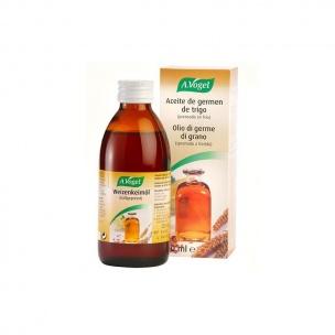 Aceite de Germen de Trigo de A.Vogel (100 ml)