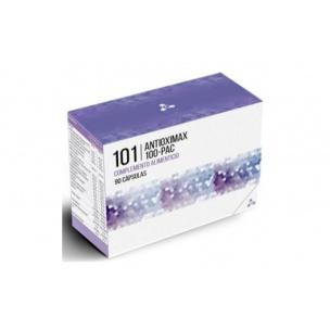 Antioximax 100-PAC (retimax) de Celavista (90 cap)