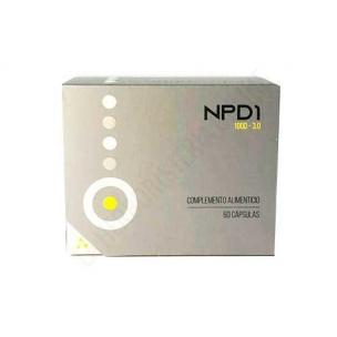 NPD1 DHA 3.0 Celavista (60 cap)