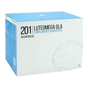 Luteomega GLA de Celavista (60 comp)