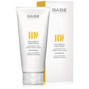 Crema Antiestrias de Babe (200ml.)