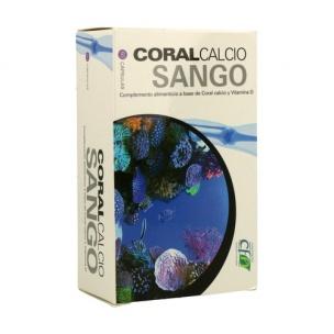 Coral Calcio Sango de CFN (60 cap)