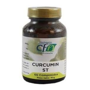 Curcumin ST de CFN (60 comp)