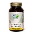 Cartilago de Tiburon 740 mg de CFN (100 cap)