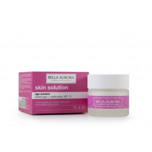 Age Solution Antiarrugas Bella Aurora (50ml)