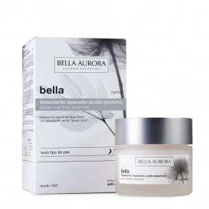 Bella Noche reparador y antimanchas Bella Aurora (50ml)