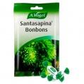 Santasapina Bonbons bolsa de A.Vogel (100 gr)