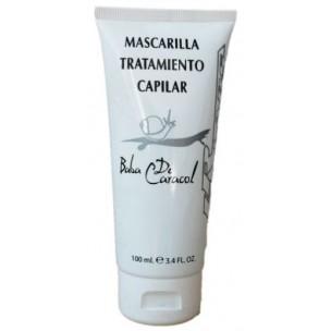 Mascarilla Capilar Baba de Caracol Prisma Natural (100 ml)