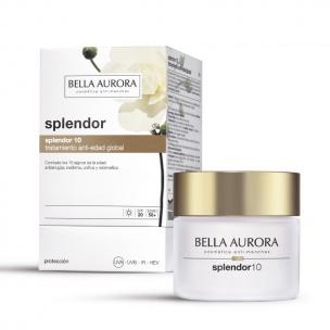 Splendor 10 antiedad día Bella Aurora (50ml)