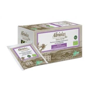 Aliviolas Bio Tisiana de Aboca (20 sobres)