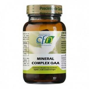 Mineral Complex de CFN (60 comp)