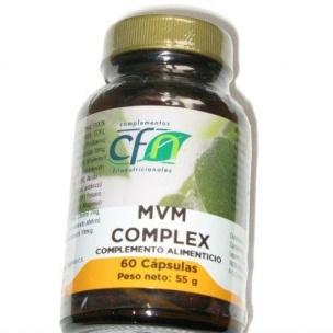 MVM Complex de CFN (60 vcaps)
