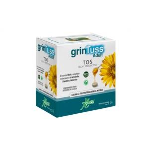 Grintuss adulto de Aboca (20 comp.)