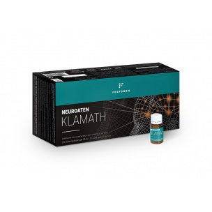 Fosfomen Neuroaten Klamath de Herbora (20 viales)