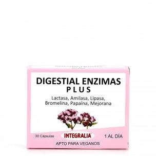 Digestial Enzimas Integralia (60 cáp.)